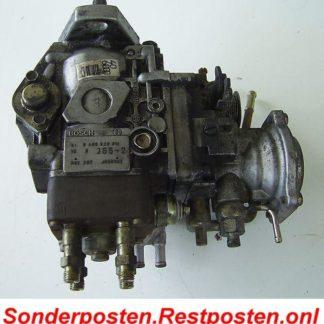 Opel Astra F 1,7TD Einspritzpumpe Dieselpumpe