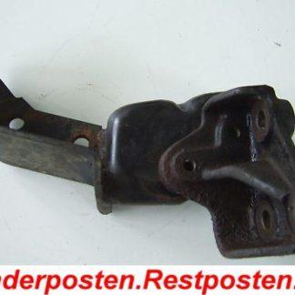 Opel Astra F 1,7TD Teile Halter Einspritzpumpe