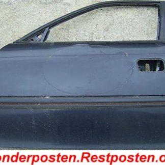 Opel Astra F Fahrertür Tür Türe vorne links
