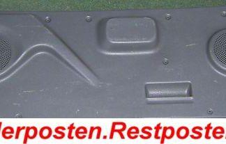 Opel Astra F Teile Verkleidung Heckklappe
