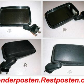 Opel Kadett D Spiegel Aussenspiegel links GS1545