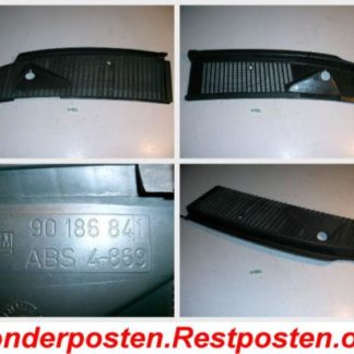 Opel Kadett E Blende Scheibenwischer 90186841
