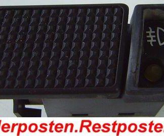 Opel Kadett E Schalter Nebelschlussleuchte