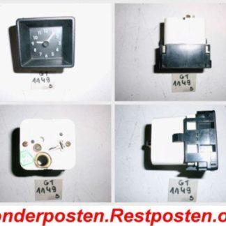 Opel Kadett E Uhr Analoguhr 90243442 GS1149