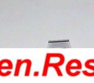 Opel Sintra 3,0 Scharnier Führungsschiene Tür