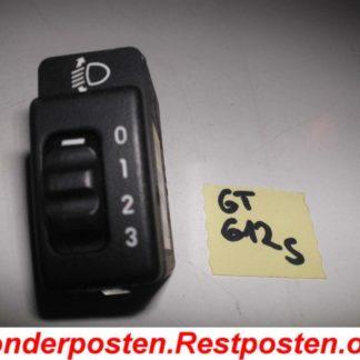 Opel Sintra LWR Leuchtweitenregulierung Schalter