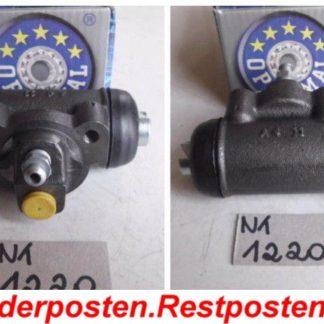 Radbremszylinder Bremszylinder Opel Campo Isuzu Trooper Optimal RZ-3316 NT1220