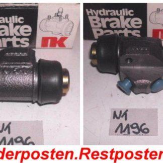 Radbremszylinder Bremszylinder vo. re. Bedford Blitz NK 809925 NT1196