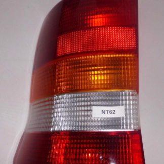 Orig. Yorka Rücklicht Rückleuchte Heckleuchte Opel Astra F Kombi links 3736931 NT62