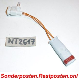 Original ATE Warnkontakt Verschleißanzeiger Bremsbelag 24.8190-0416.2 NT2617
