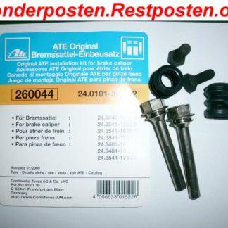 ATE Zubehörsatz Bremssattel 24010136012 NT2443