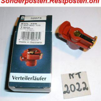 Verteilerläufer Verteilerfinger Zündverteilerläufer Beru 0300900105 EVL105 EVL 105 NT2022