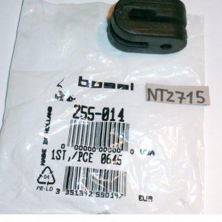 Original BOSAL Gummipuffer Anschlagpuffer Schalldämpfer 255-014 Neuteil NT2715