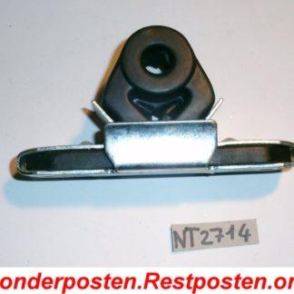 Original BOSAL Gummipuffer Anschlagpuffer Schalldämpfer 255-025 Neuteil NT2714