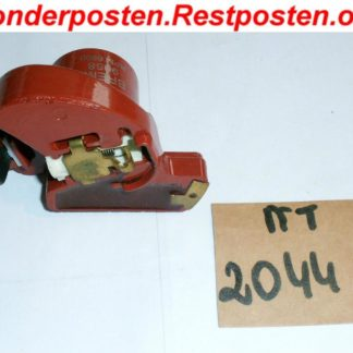 Verteilerläufer Verteilerfinger Zündverteilerläufer Bremi 9058 NT2044