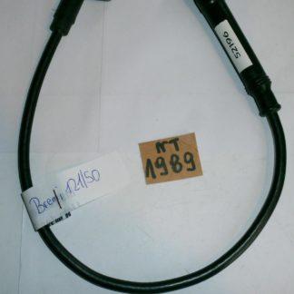 Zündleitung Zündkabel BREMI 121/50 NT1989