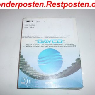 Original Dayco Zahnriemen Mazda 323 C F P S 94721 5421XS QTB443 CT899 NT615