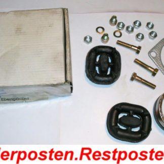 Original Eberspächer Montagesatz Abgasrohr Schalldämpfer Neuteil 101466 NT2750