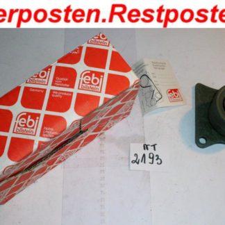 Original Febi Bilstein Umlenkrolle Neu 06983 NT2193