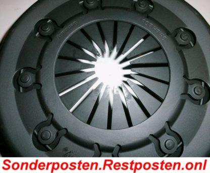 Original Kupplungsdruckplatte Druckplatte 120 0106 10 / 120010610 CITROEN NT3031