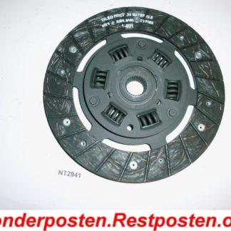 Original Kupplungsscheibe Scheibe Kupplung 320 0178 10 320017810 RENAULT NT2941