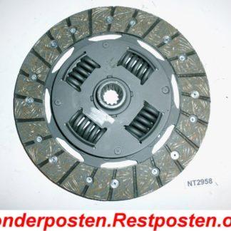 Original Kupplungsscheibe Scheibe Kupplung 320016110 / 320 0161 10 OPEL NT2958