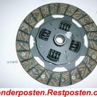 Original Kupplungsscheibe Scheibe Kupplung 321 0025 11 / 321002511 VW NT3015