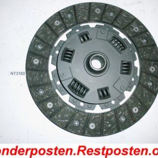 Original Kupplungsscheibe Scheibe Kupplung 323 0076 16 / 323007616 VW NT3103