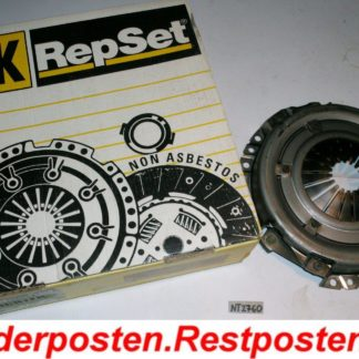 Original LUK Kupplungsdruckplatte Druckplatte 117002010 / 117 0020 10 NT2760