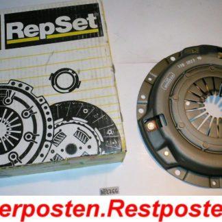 Original LUK Kupplungsdruckplatte Druckplatte 119002310 / 119 0023 10 NT2766
