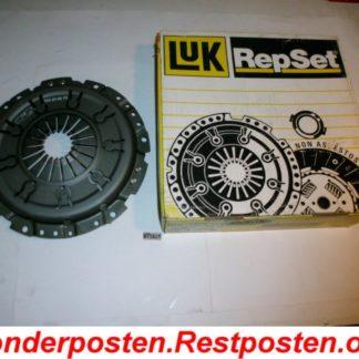 Original LUK Kupplungsdruckplatte Druckplatte 123 0105 10 / 123010510 NT2821