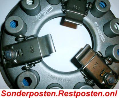 Original LUK Kupplungssatz Satz Kupplung Set BMW 620 0066 06 / 620006606 NT2863