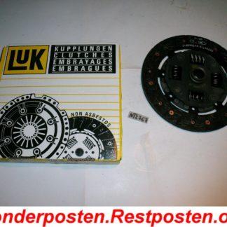 Original LUK Kupplungsscheibe Scheibe Kupplung 319000416 / 319 0004 16 NT2767