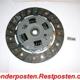 Original LUK Kupplungsscheibe Scheibe Kupplung 319004816 / 319 0048 16 NT2764