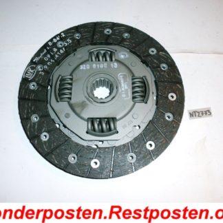 Original LUK Kupplungsscheibe Scheibe Kupplung 320016010 / 320 0160 10 NT2773