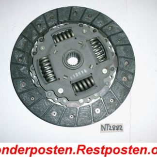 Original NK Kupplungsscheibe Scheibe Kupplung 112610 NT2882