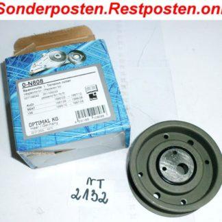 Spannrolle Zahnriemen Optimal 0-N808 0N808 NT2132