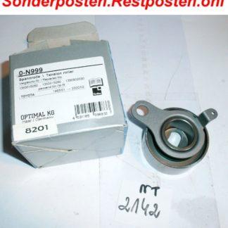 Spannrolle Zahnriemen Optimal 0-N999 0N999 NT2142