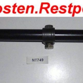 Spurstange BMW 5er E28 E34 li. re. komplett Pex 1205019 NT749