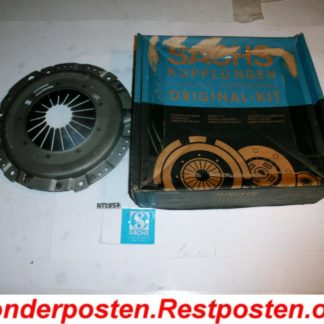 Original SACHS Kupplungsdruckplatte Druckplatte 3082 219 134 / 3082219134 NT2857