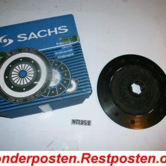 Original SACHS Kupplungsscheibe zum Aufbereiten 1864 008 302 1864008302 NT2858