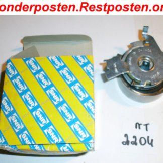 Spannrolle Zahnriemen SNR GT353.18 GT35318 NT2204