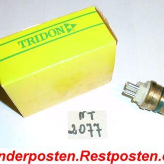 Original Tridon Triscan Thermo Kontakt Temperaturschalter Neu 8625 102095 NT2077