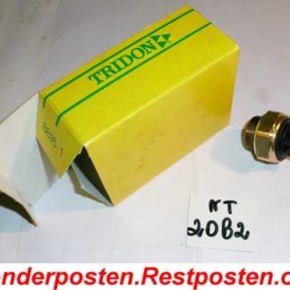 Original Tridon Triscan Thermo Kontakt Temperaturschalter Neu 8625 27096 NT2082