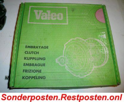 Original VALEO Kupplungsdruckplatte Druckplatte 355588 / 355 588 NT2879
