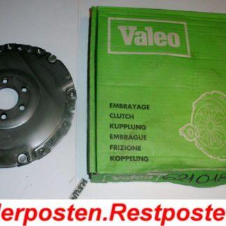 Original VALEO Kupplungsdruckplatte Druckplatte 693740 / 693 740 NT2871