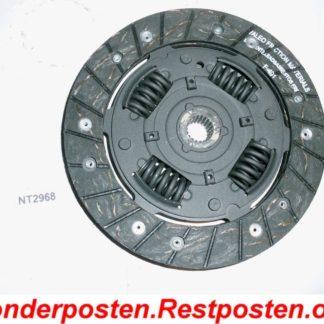 Original Valeo Kupplungsscheibe Scheibe Kupplung 317 0017 17 / 317001717 NT2968