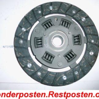 Original Valeo Kupplungsscheibe Scheibe Kupplung 318 0125 10 / 318012510 NT3109