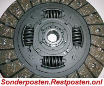 Original Valeo Kupplungsscheibe Scheibe Kupplung 322 0147 11 / 322014711 NT2996