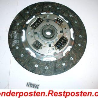 Original Valeo Kupplungsscheibe Scheibe Kupplung 680685 / 680 685 NT2876